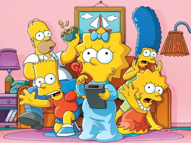 'The Simpsons': Disney+ Unveils 'Simpsons Forever'