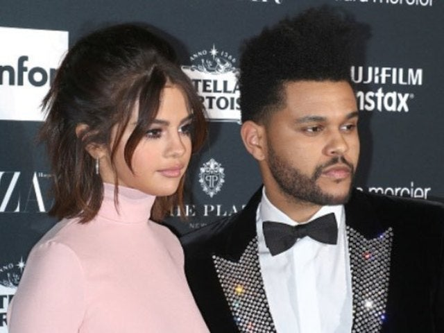 Selena Gomez Fans Freaking out After The Weeknd Registers Song Called 'Like Selena'