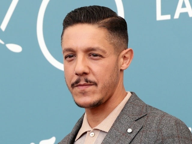 'Sons of Anarchy' Star Theo Rossi Honors Veterans in New Photo Challenge, and Fans Chime in With Support