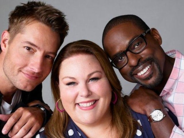 Sterling K. Brown Gives COVID-19 Update on 'This Is Us' Season 5 to Dr. Oz
