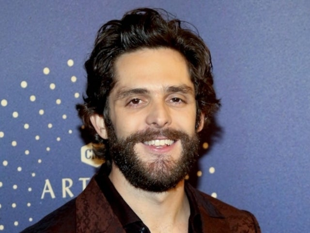 Thomas Rhett Shared His Senior Picture and You Need to See It
