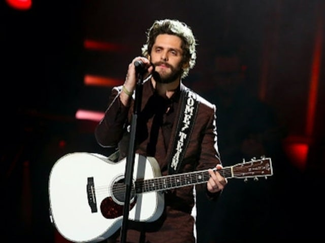 Thomas Rhett Reacts to Postponement of Stagecoach Festival Due to Coronavirus Concerns