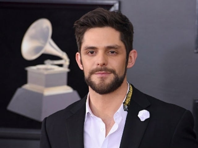 Grammys 2020: Thomas Rhett Is 'Completely Shocked' by Best Country Album Nomination