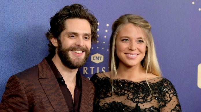 thomas rhett lauren akins