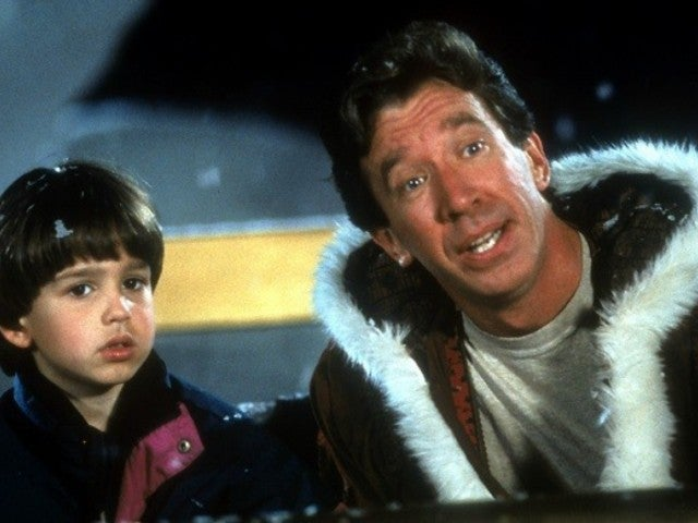 'The Santa Clause' Cast: Where Are They Now?