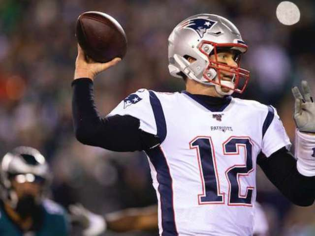 Tom Brady Reveals That He Does the 'Dak Dance' Before Games