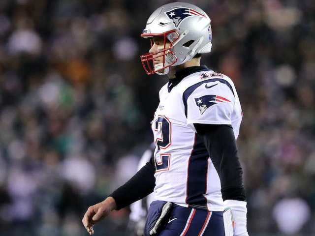 Tom Brady Admits Offense Is No Longer Patriots' Strength