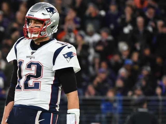Tom Brady Posts 'You Win or You Learn' Photo After Patriots' Loss to Ravens