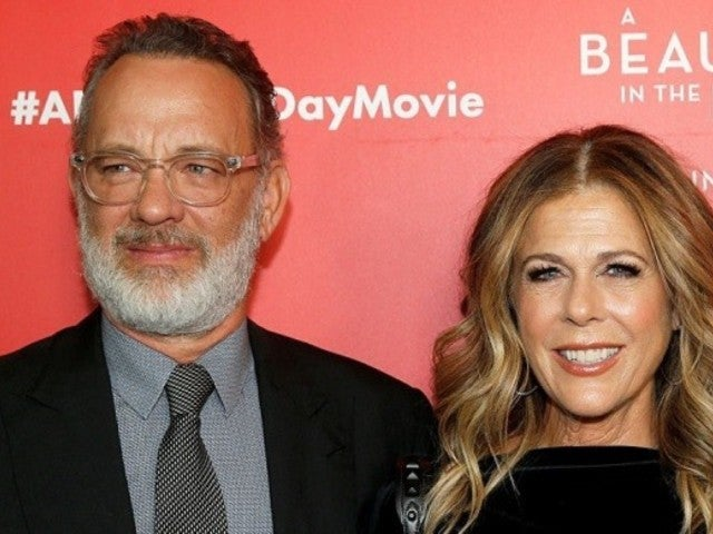How Mister Rogers Helped Tom Hanks and Rita Wilson's Marriage