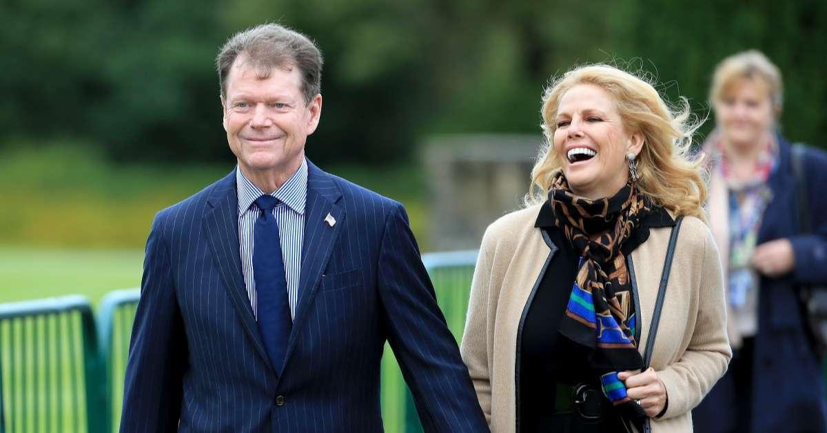 Tom Watson's Wife, Hilary Watson, Dead at 63