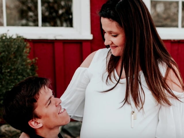 'Little People, Big World' Stars Zach and Tori Roloff Gift Newborn Daughter With Powerful Name