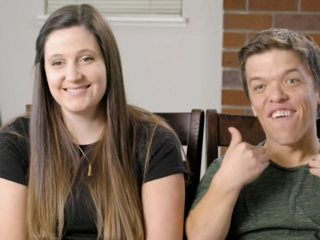 Tori Roloff and Zach Roloff 'Barely Survived' Picking out Christmas Tree With Son and Newborn Daughter