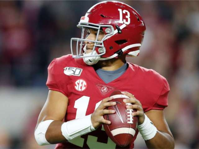 Tua Tagovailoa Receives 'Excellent' Prognosis Following Surgery