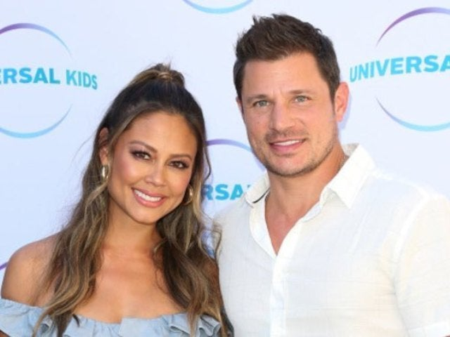 Vanessa Lachey Reveals If She and Husband Nick Lachey Want More Kids (Exclusive)