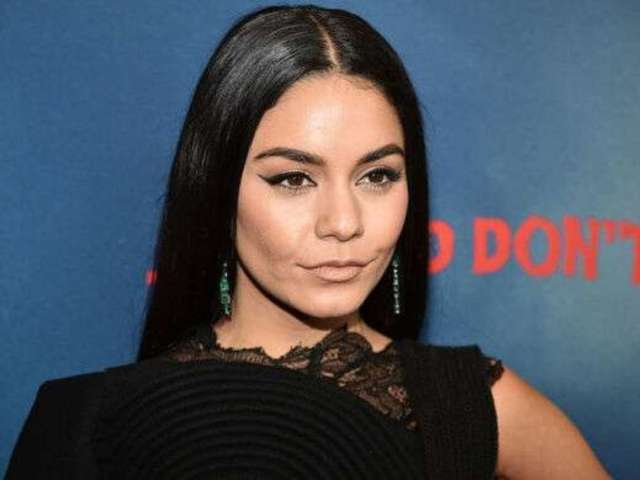 Vanessa Hudgens Posts Trio of Risque Photos for 'Thirsty Thursday' After Austin Butler Breakup