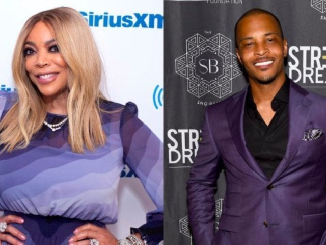 Wendy Williams Calls T.I.'s Control Over Accompanying Daughter to Gynecologist 'Very Sexist'