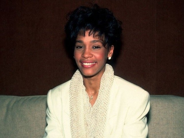 Whitney Houston's Friend Robyn Crawford Speaks out About Alleged Romantic Relationship