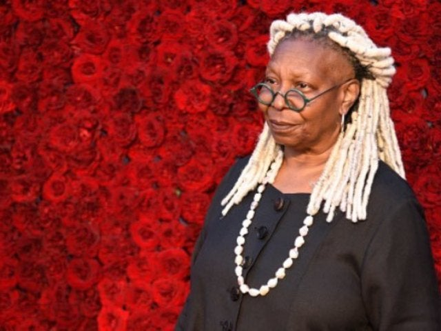 Whoopi Goldberg Addresses Her Future on 'The View'