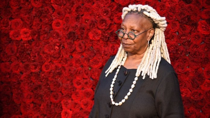 Whoopi Goldberg 5-2