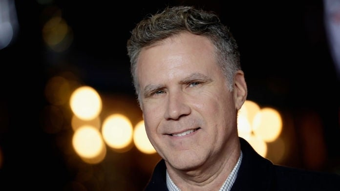 will-ferrell-getty-John Phillips : Stringer
