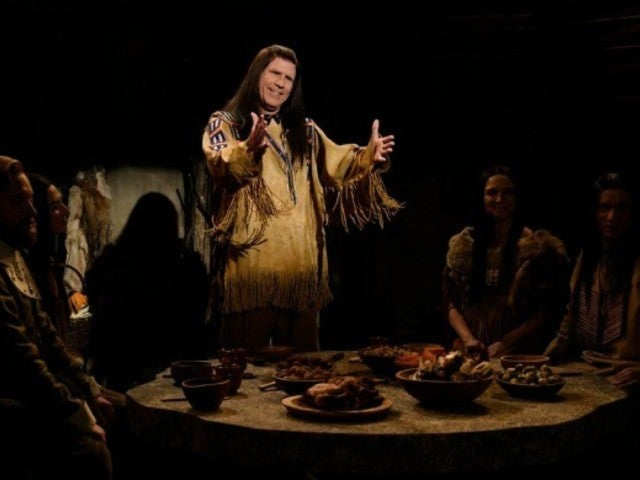 'SNL' Tries to Sidestep Backlash From Native American Sketch, But Some Fans Are Still 'Uncomfortable'