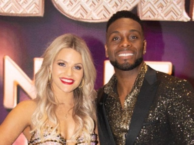 'Dancing With the Stars' Pro Witney Carson 'Not Mad' About Second Place With Dance Partner Kel Mitchell (Exclusive)