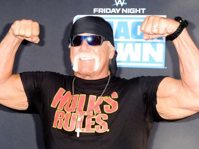 WWE Legend Hulk Hogan to Have Back Surgery, Still Wants to Compete at WrestleMania