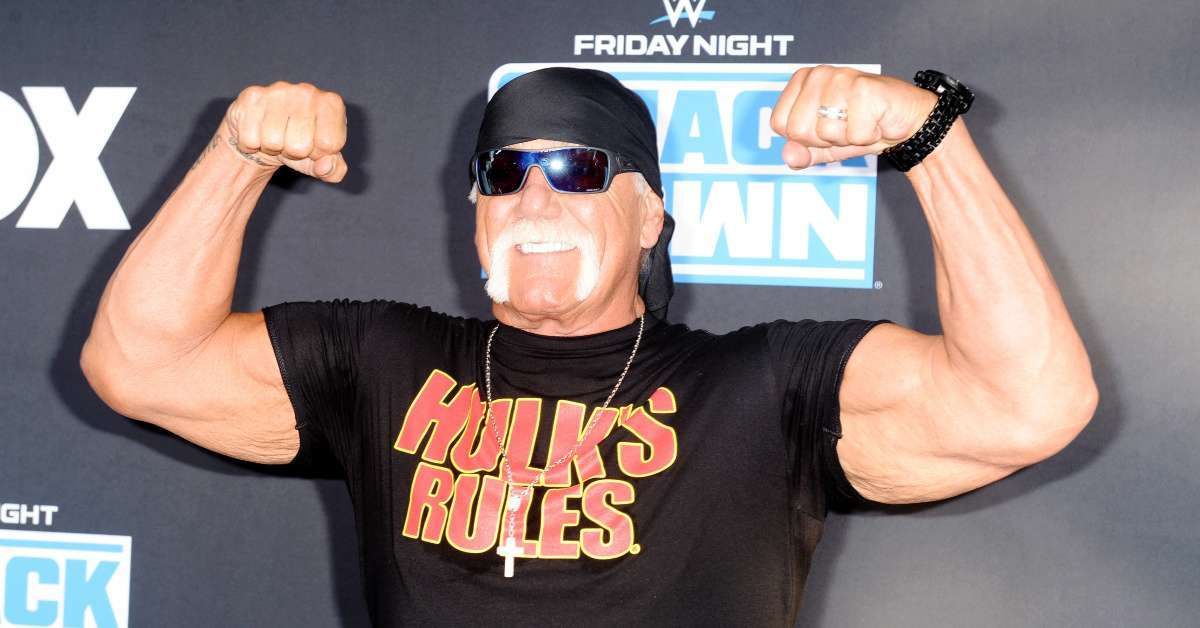 WWE Legend Hulk Hogan to Have Back Surgery, Still Wants to Compete in WrestleMania