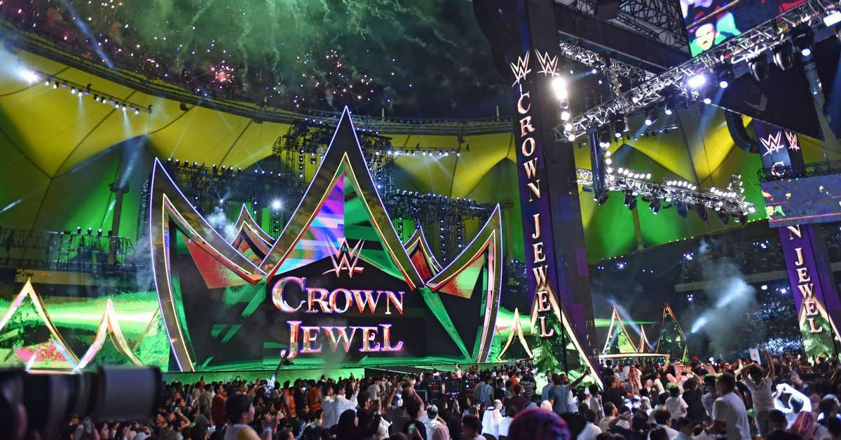 WWE Talent Likely to Miss 'Smackdown' Due to Flight Delay in Saudi Arabia