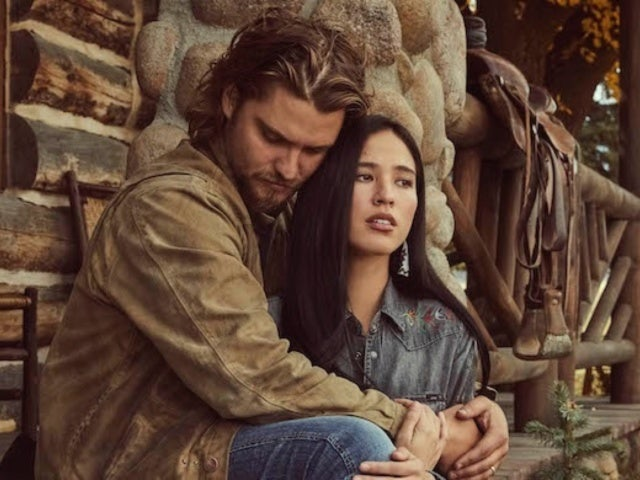'Yellowstone' Star Luke Grimes Teases Kayce and Monica's Future After 'Traumatic' Season 2 Finale (Exclusive)