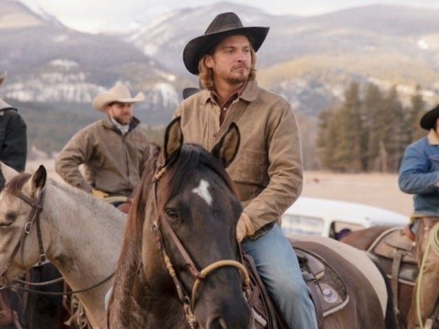 'Yellowstone' Star Luke Grimes Previews 'Very Different' Season 3 in 2020 (Exclusive)