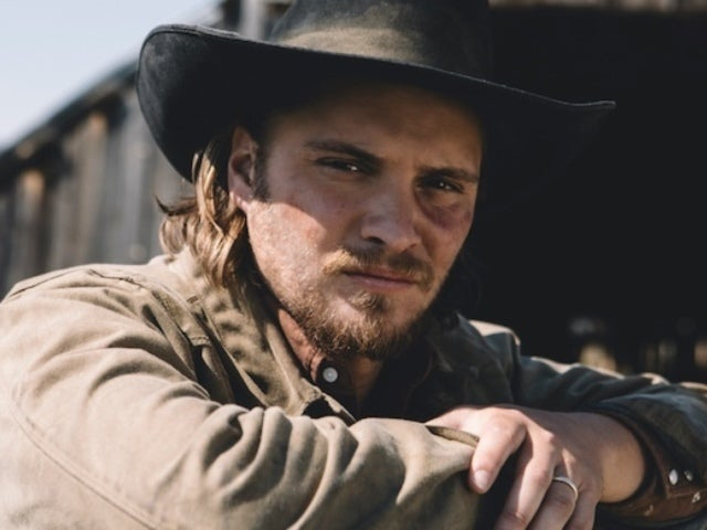 'Yellowstone' Star Luke Grimes Previews 'Lost' Alum Josh Holloway's Introduction in Season 3: 'What's This Guy After?' (Exclusive)