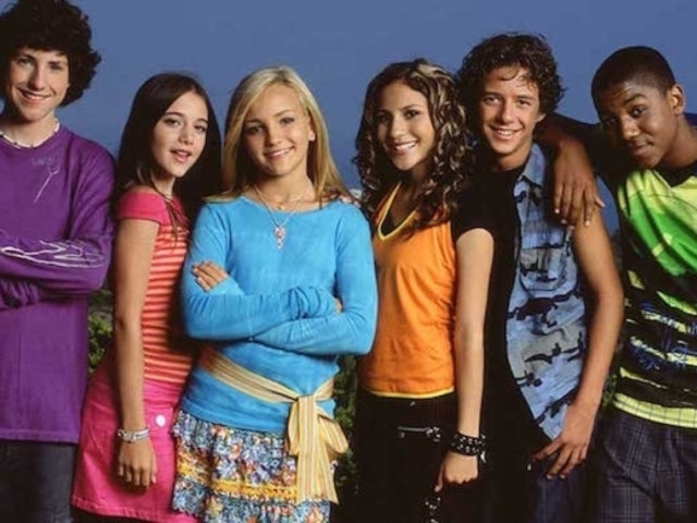 Jamie Lynn Spears to Reunite With 'Zoey 101' Cast on 'All That' Revival