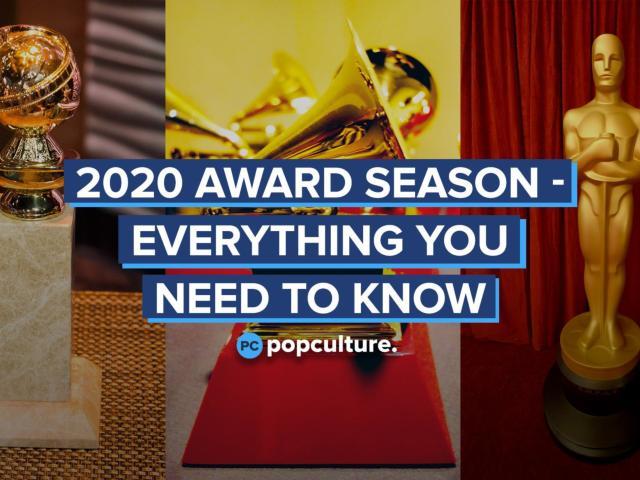 2020 Award Season - Golden Globes, Grammys, Oscars and More