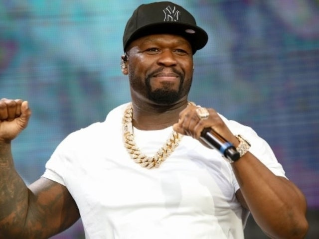 50 Cent Shuts Down Toys 'R' Us for Christmas, Buys Son Whatever He Wants