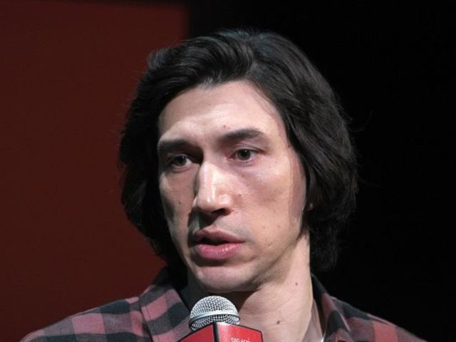 Adam Driver Suddenly Rushes out of 'Fresh Air' Interview After Hearing Himself Singing in 'Marriage Story'