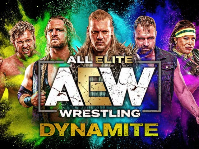 AEW Dynamite Stars You Need to Know About