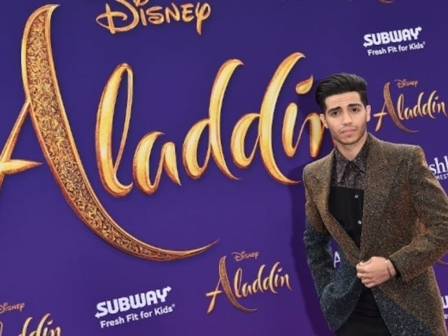 'Aladdin' Fans Are Expressing Disappointment Over Proposed Disney+ Spinoff