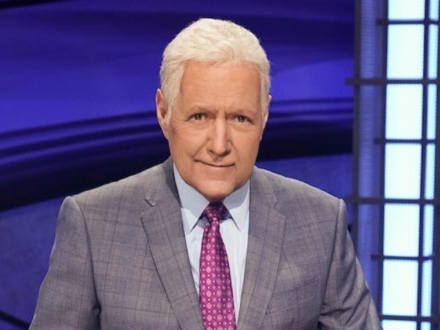 Alex Trebek Gushes Over 'Super Bowl-Type Competition' From 'Jeopardy! Greatest of All Time' Players