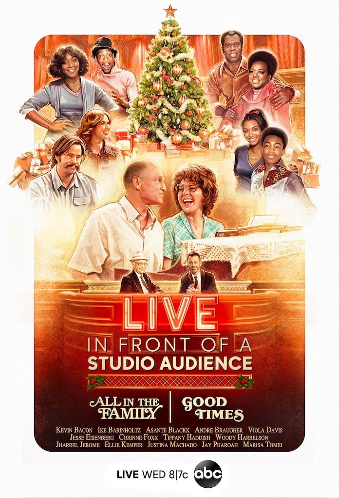 all-in-the-family-good-times-live-poster-live-in-front-of-a-studio-audience-ABC