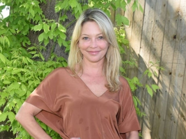 Amanda Detmer, 'Empire' Actress, Arrested for DUI and Leaving the Scene