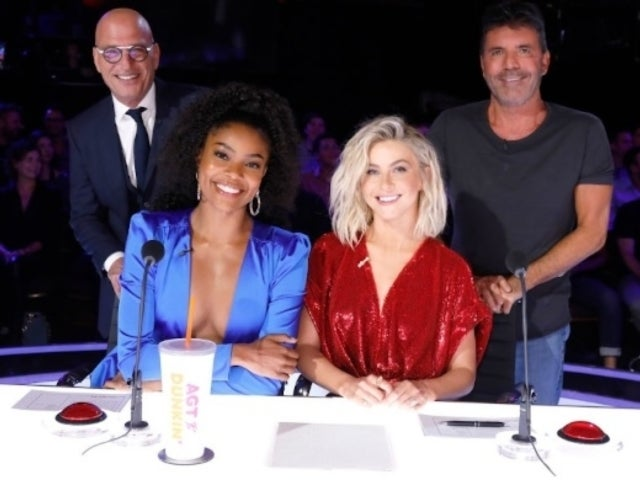 Simon Cowell Hires Legal Representation Amid 'America's Got Talent' Investigation Following Gabrielle Union's Claims