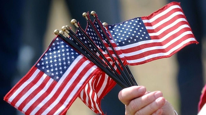 american-flag_getty-Stephen Morton : Stringer