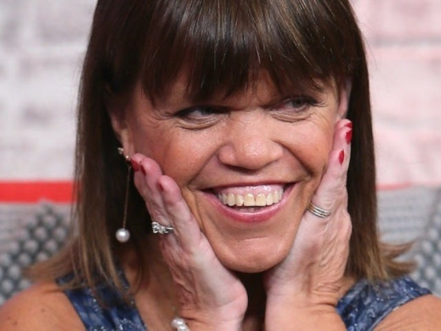 'Little People, Big World': Amy Roloff Returning to Family Farm for Pumpkin Season