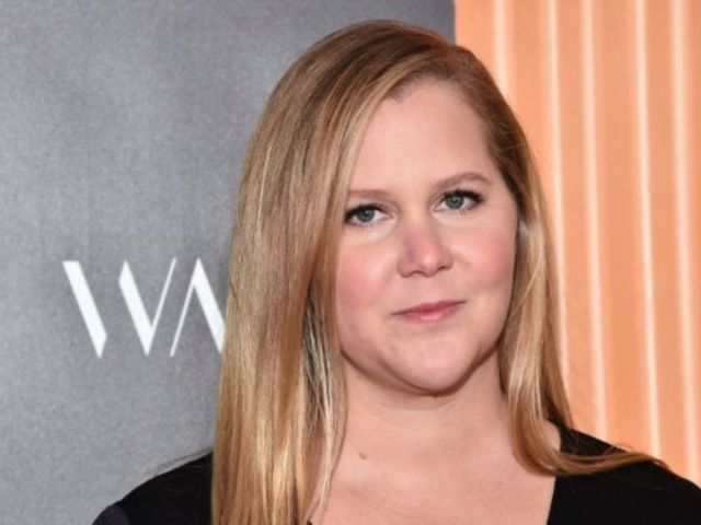 Amy Schumer Reveals Never-Before-Seen Photos of Son's Birth