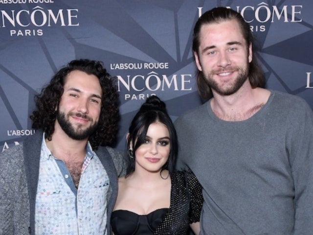 'Modern Family' Star Ariel Winter Reportedly Dating Luke Benward After Split With Levi Meaden