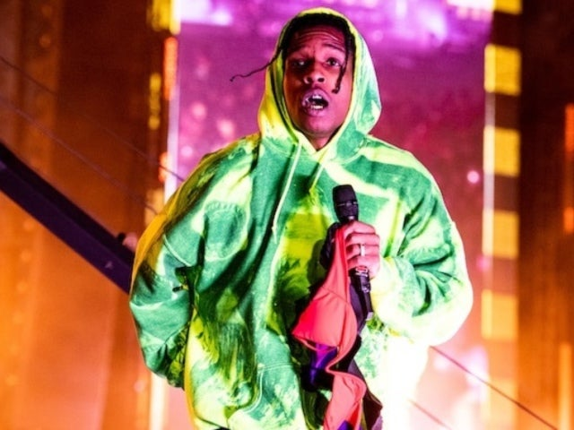 ASAP Rocky Addresses Alleged Sex Tape, While the Internet Responds With Jokes