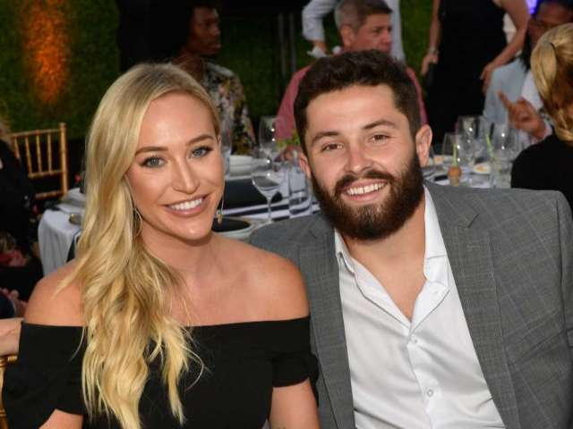 Baker Mayfield's Wife Emily Wilkinson: What to Know