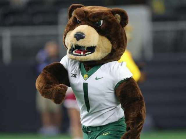 Baylor Announces Signing Day Class With Puppets, and Fans Are Upset
