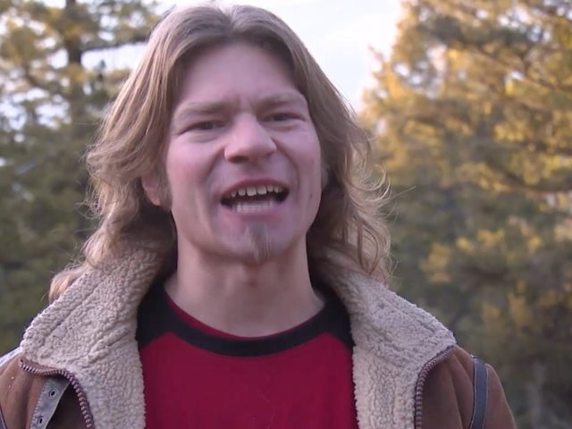 'Alaskan Bush People' Star Bear Brown Reveals He's Not Permitted to Be With Newborn Son in NICU Amid Coronavirus Pandemic